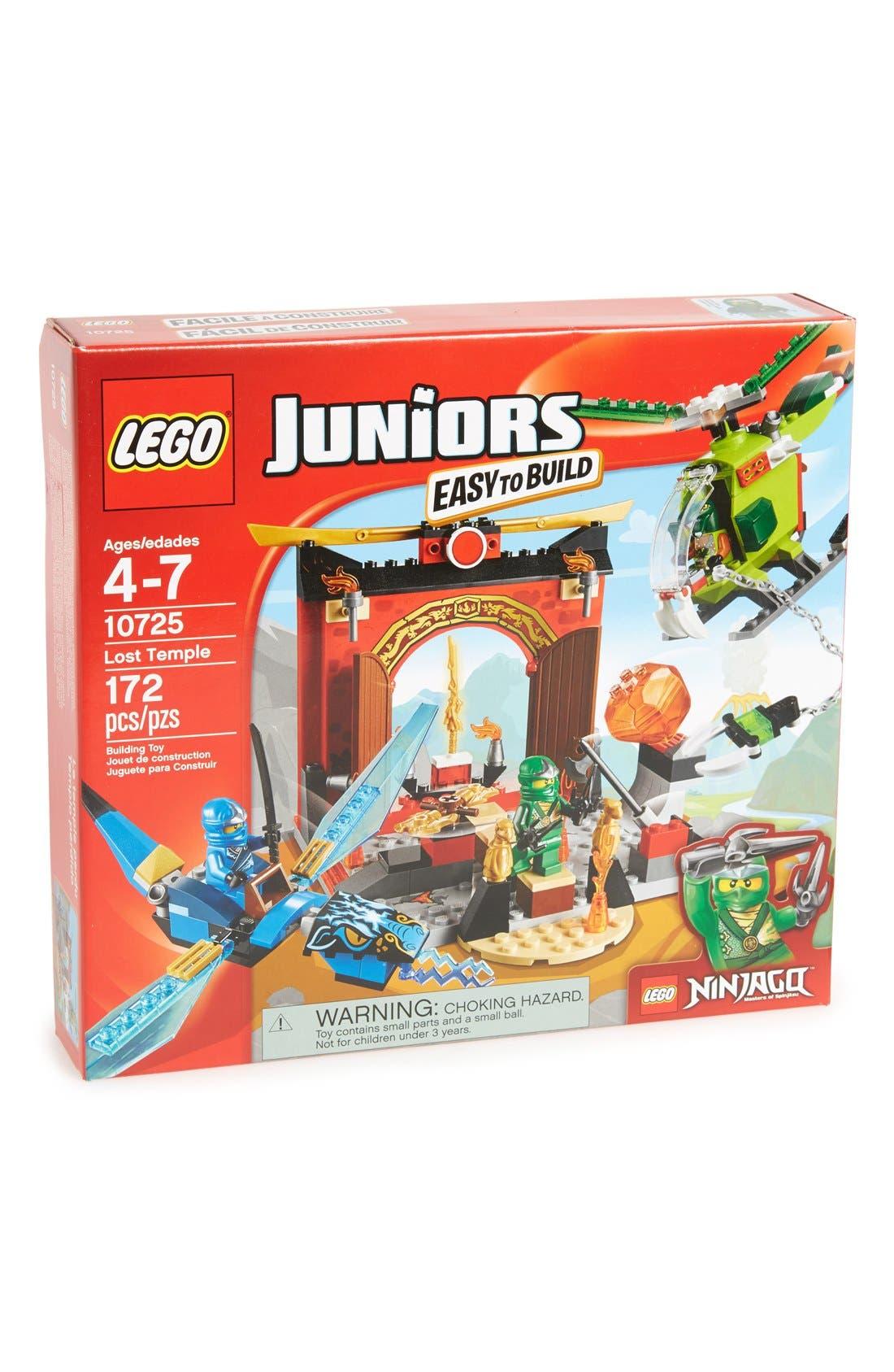 LEGO® Juniors Lost Temple - 10725