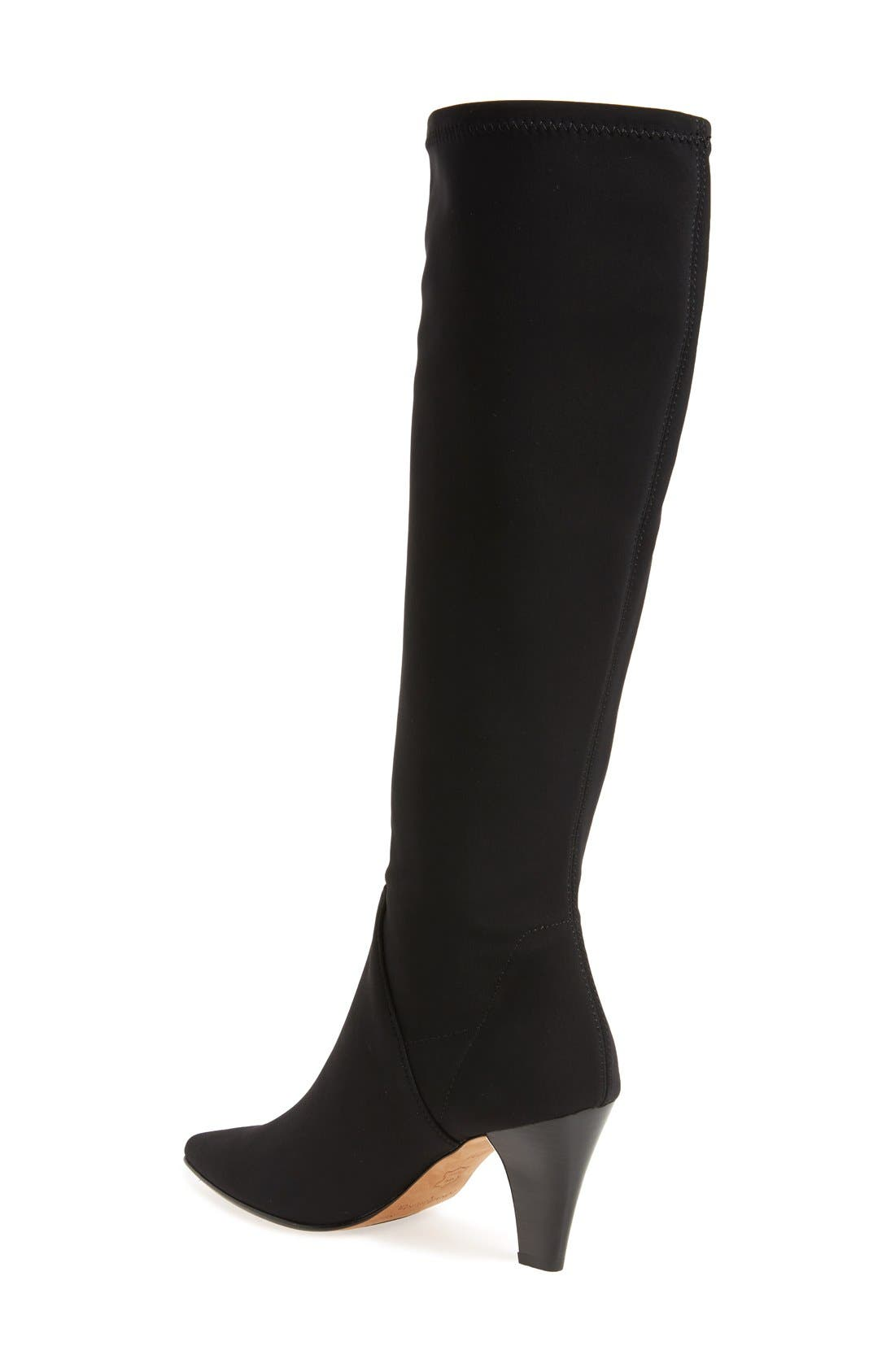 Alternate Image 2  - Donald J Pliner 'Tessa' Knee High Boot (Women)