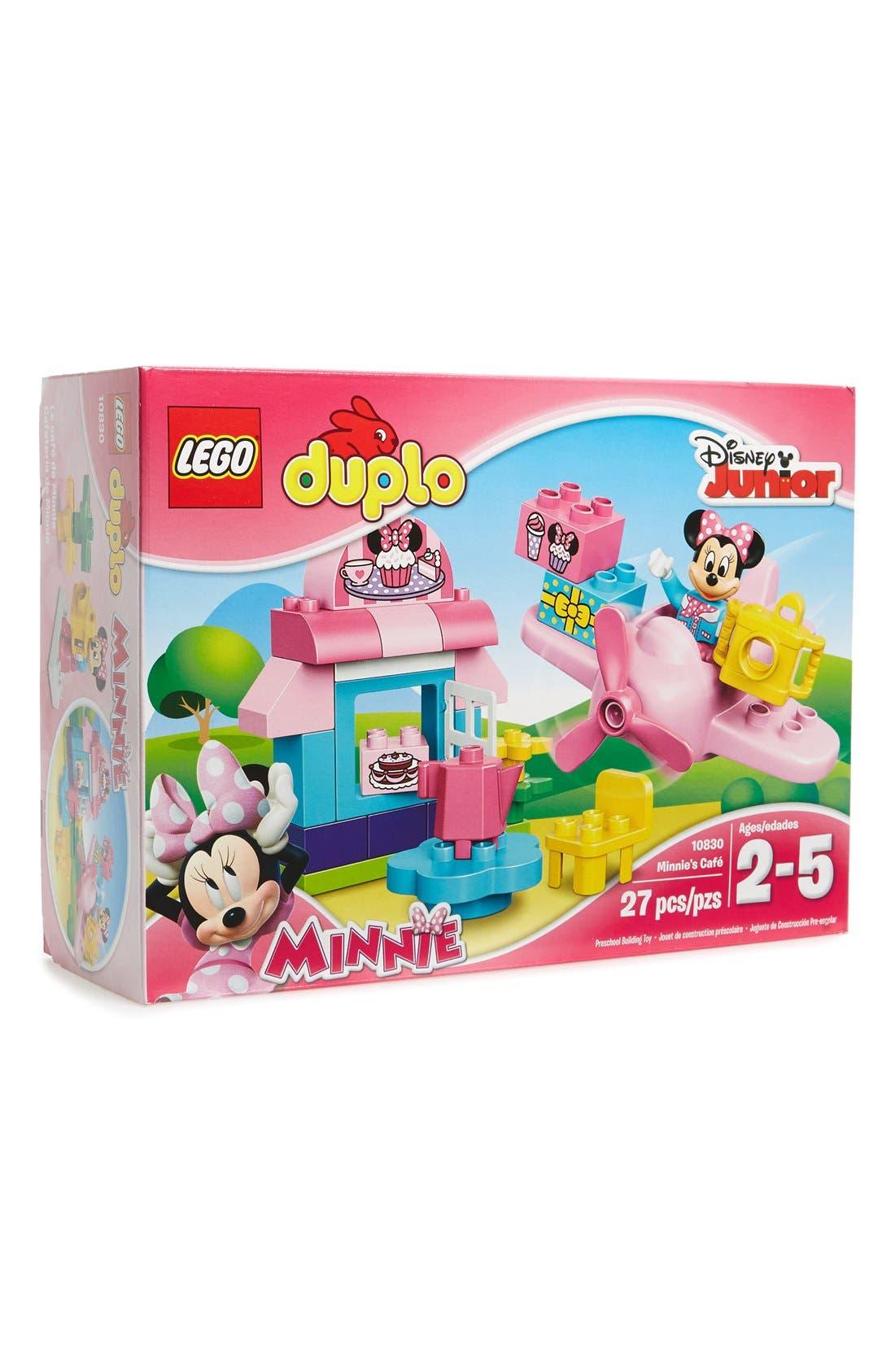 LEGO® DUPLO® Disney™ Minnie's Café - 10830