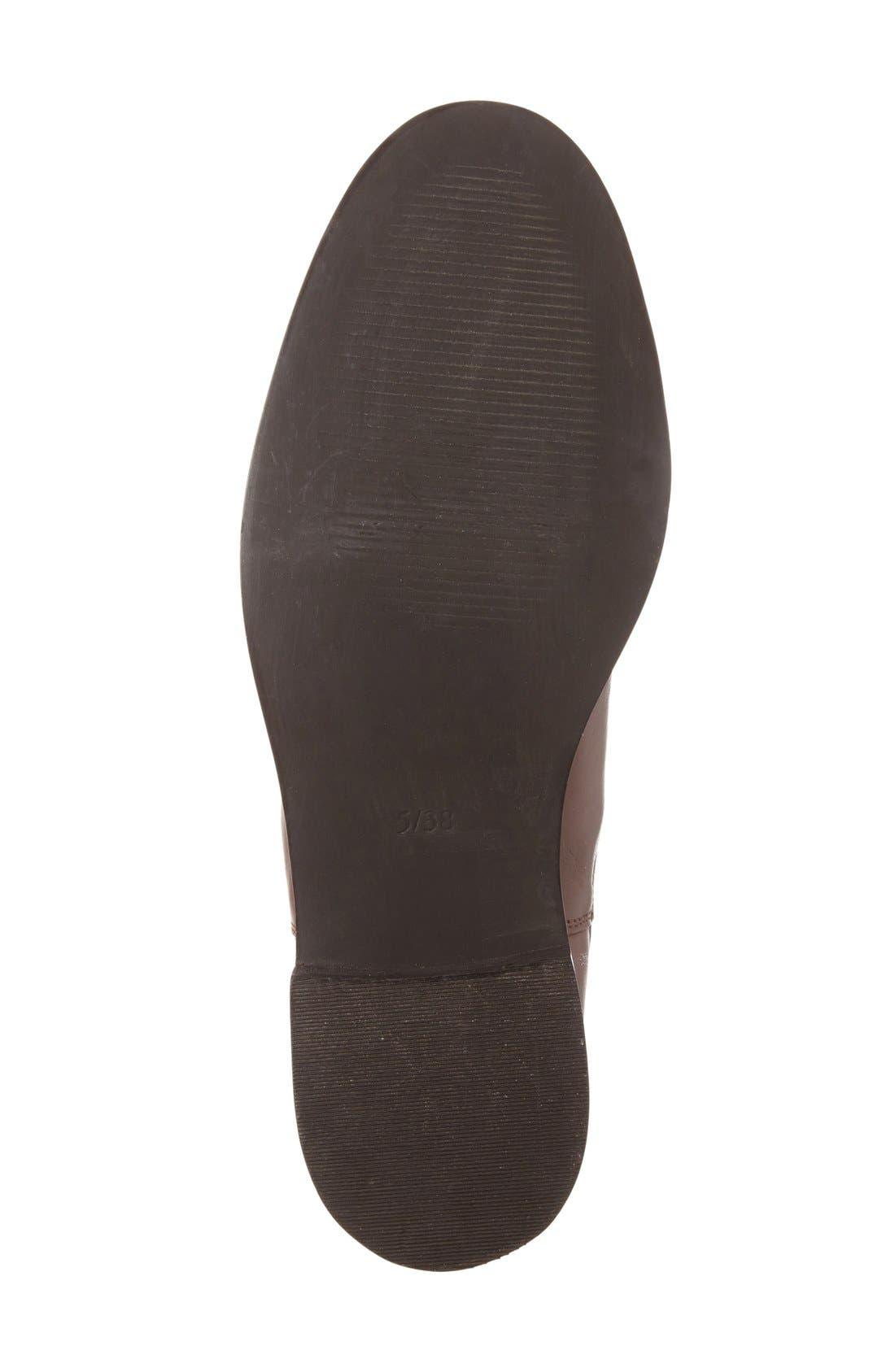 Alternate Image 4  - Topshop Kaiser Chelsea Boot (Women)