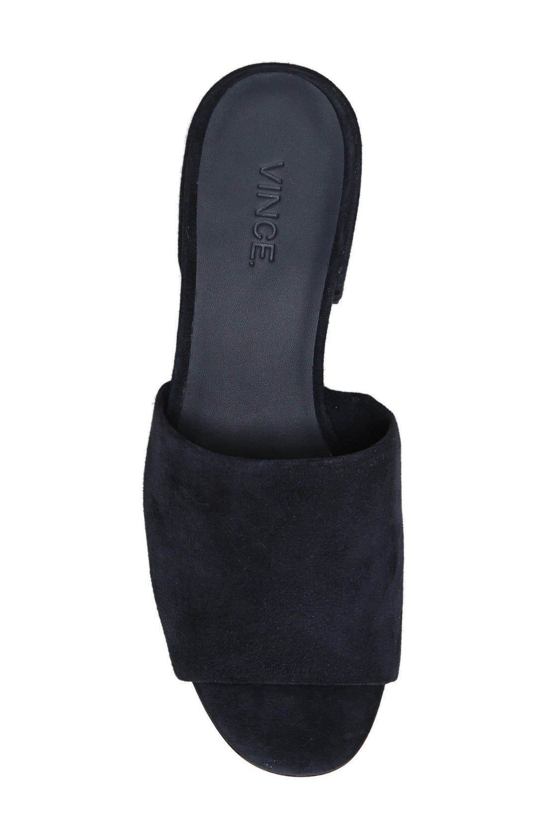 Alternate Image 3  - Vince Rachelle Slide Sandal (Women)
