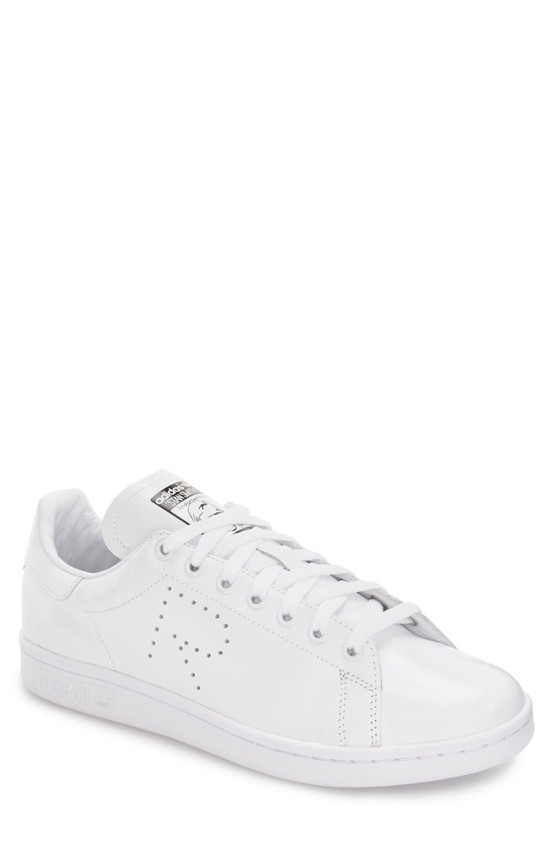 Alternate Image 1 Selected - adidas by Raf Simons 'Stan Smith' Sneaker (Men)
