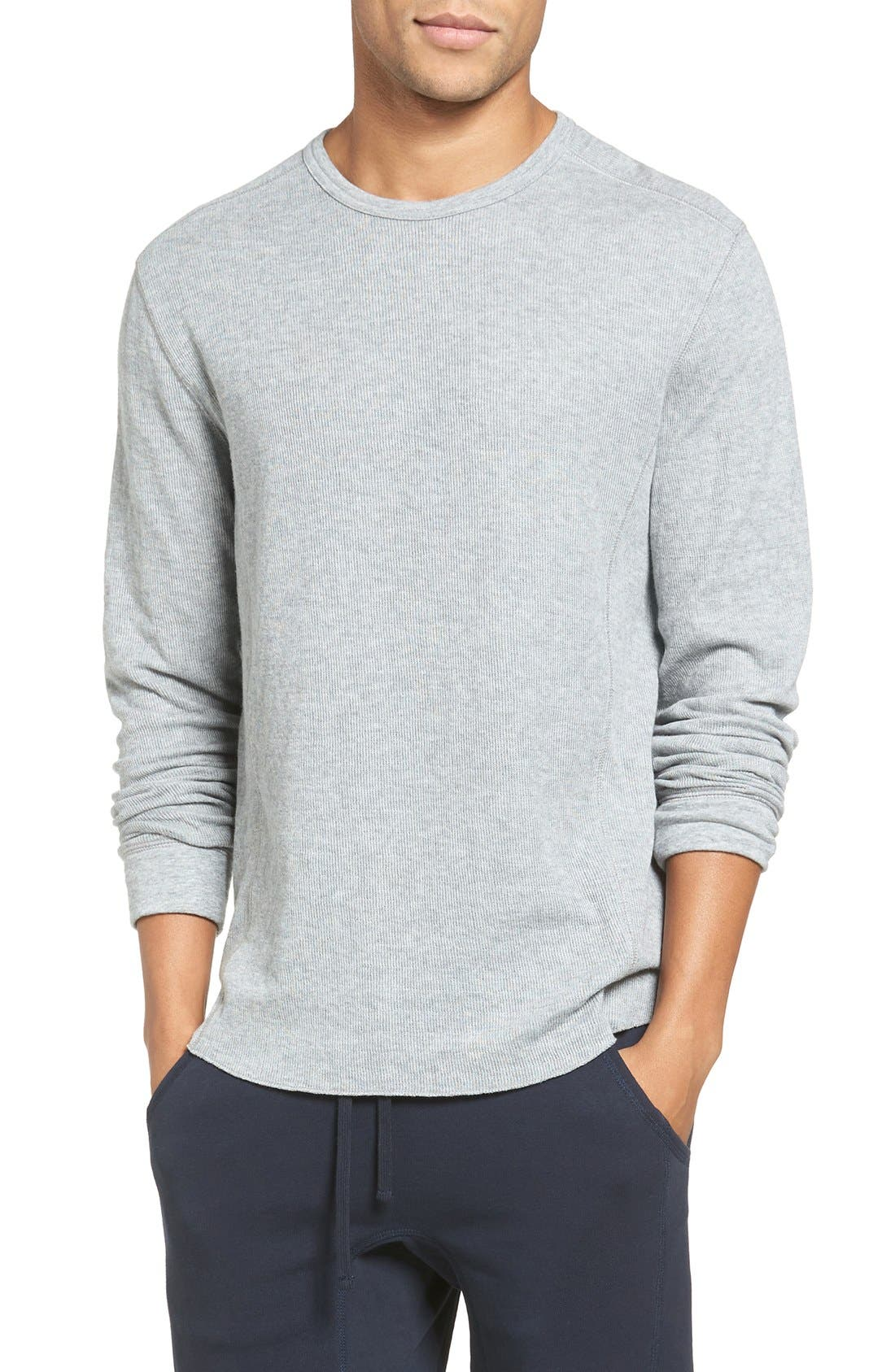 Vince Trim Fit Crewneck Pullover
