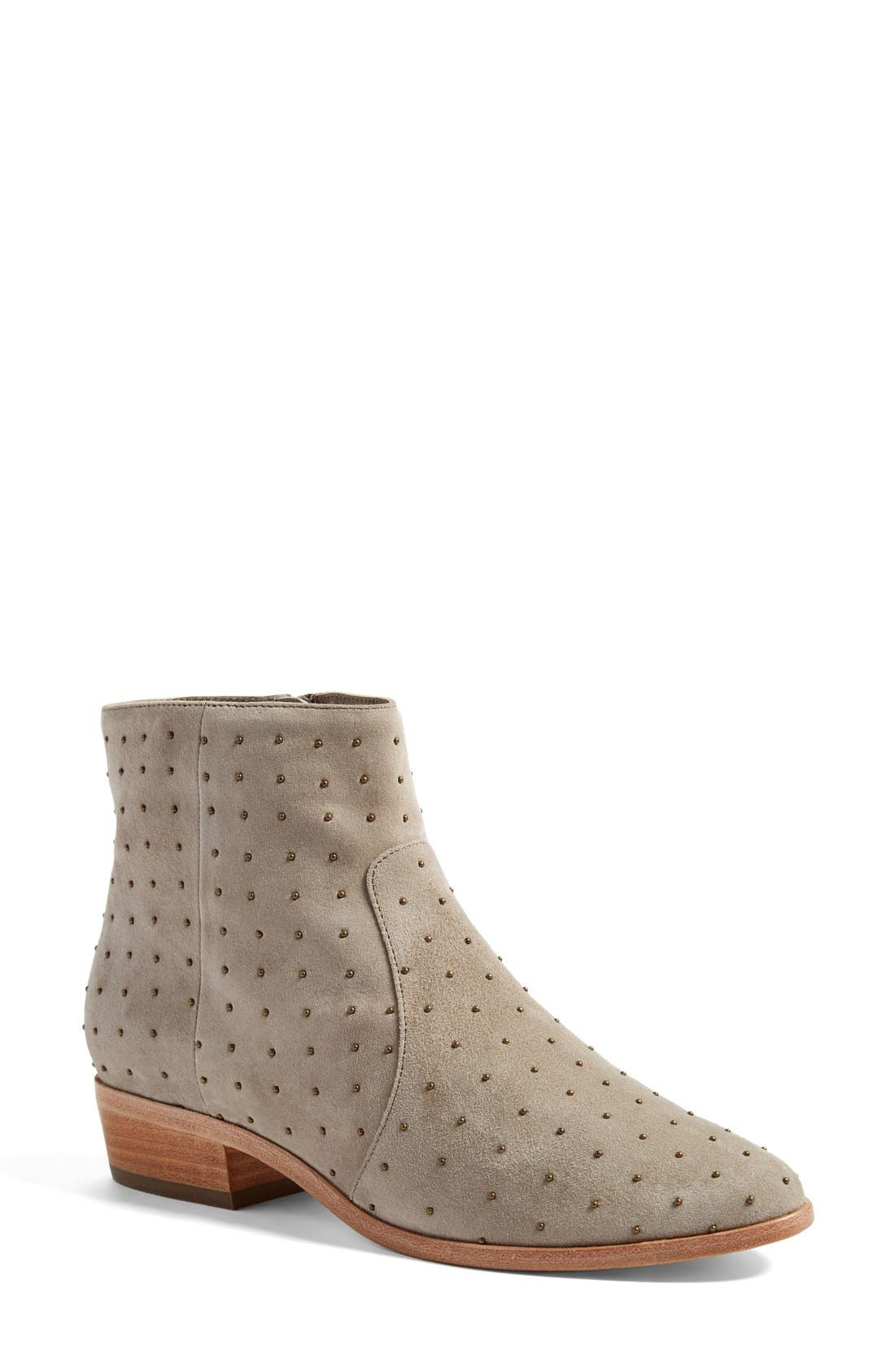 Alternate Image 1 Selected - Joie Lacole Studded Bootie (Women)