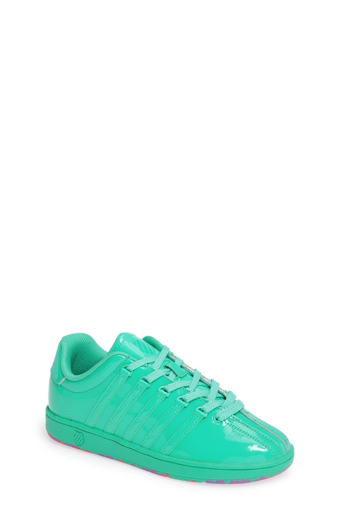 K-SWISS Classic Patent Sneaker