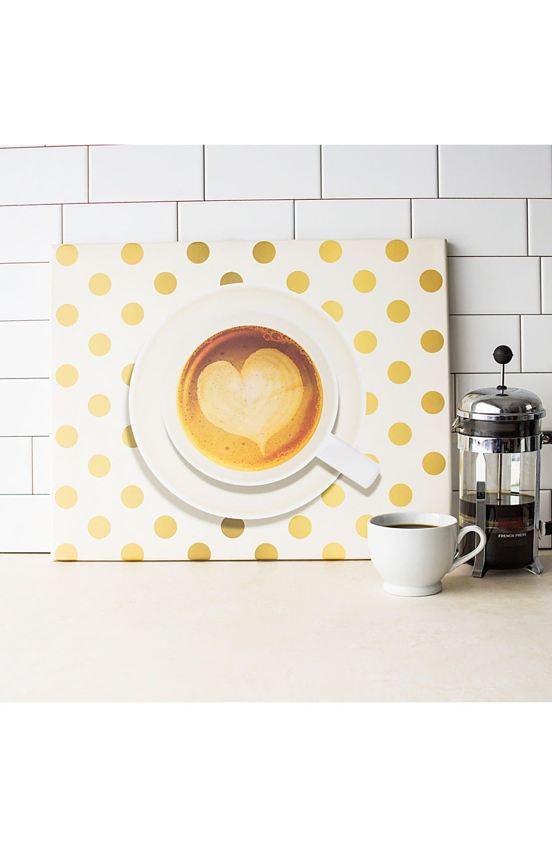 Cathy's Concepts Espresso Sign