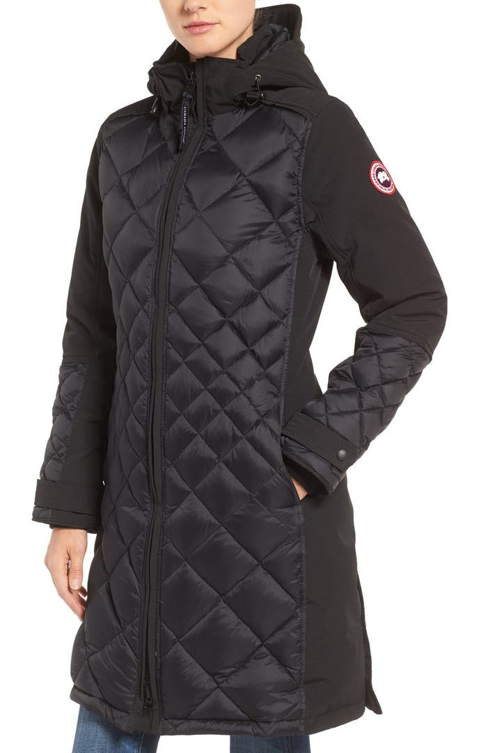 Canada Goose Cabot Down Coat | Nordstrom