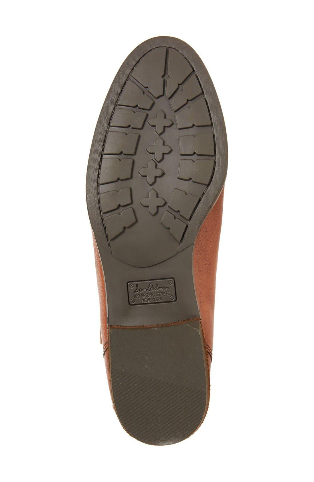 Alternate Image 4  - Sam Edelman 'Penny' Boot (Women)