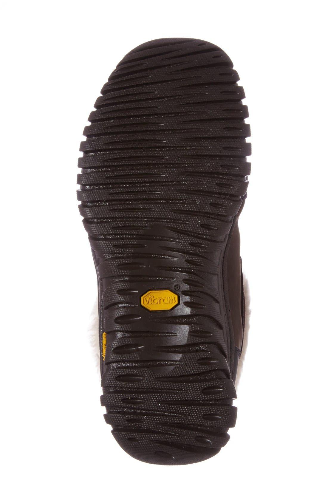 Alternate Image 4  - UGG® Ostrander Waterproof Winter Boot (Women)
