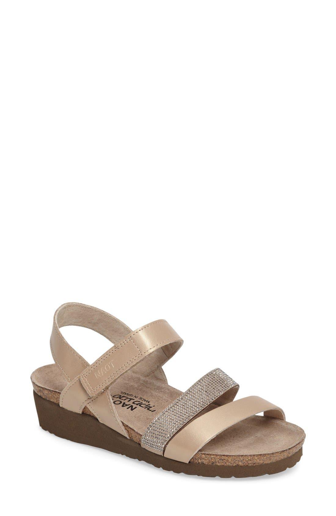 NAOT 'Krista' Sandal
