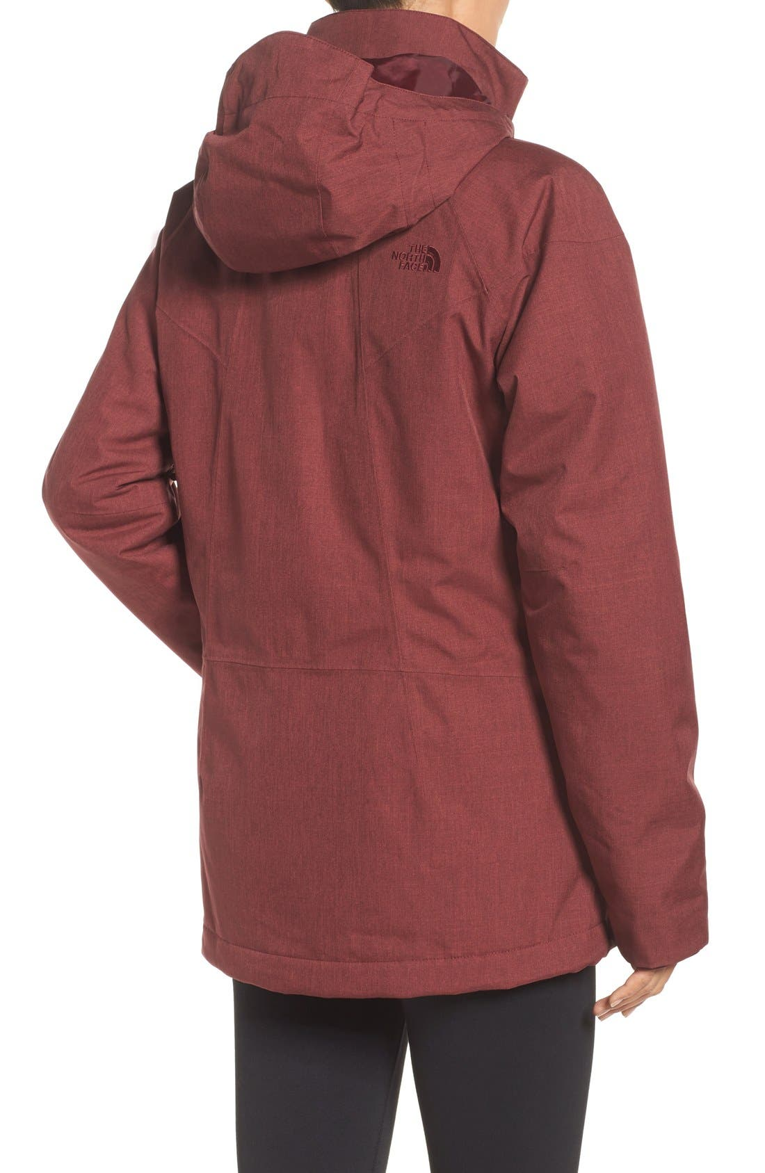 Alternate Image 2  - The North Face 'Kalispell' TriClimate® 3-in-1 Jacket