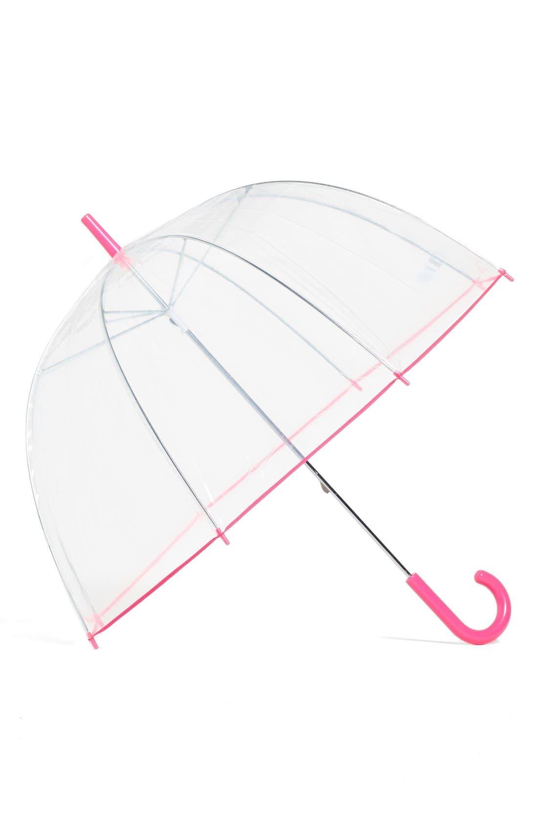 Main Image - Capelli of New York Dome Umbrella