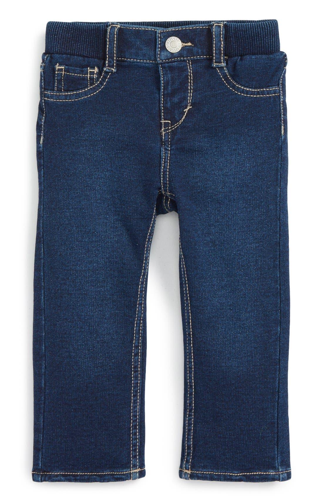 Levi's® Skinny Jeans (Baby Girls)