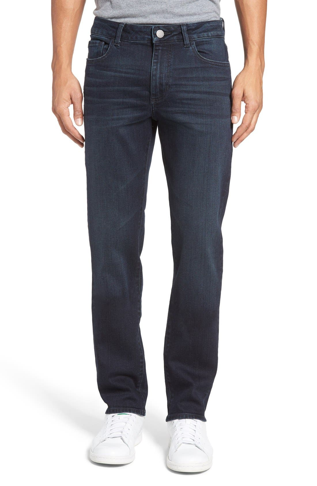 DL1961 Nick Slim Fit Jeans (Anvil)