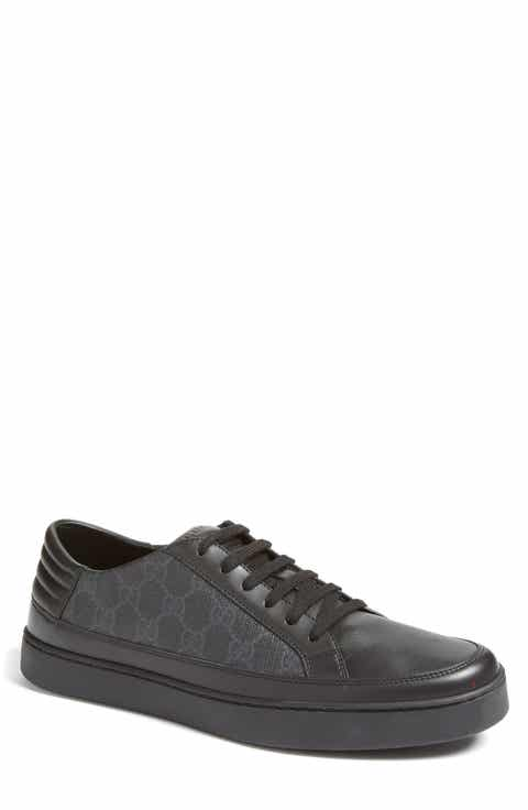 Men's Gucci Removable Insoles Sneakers & Athletic Shoes ...