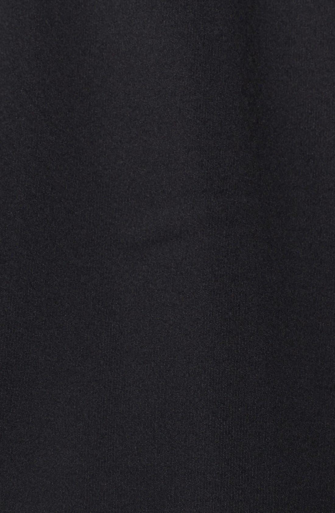 Alternate Image 5  - Nike Therma-Sphere Hooded Zip Jacket