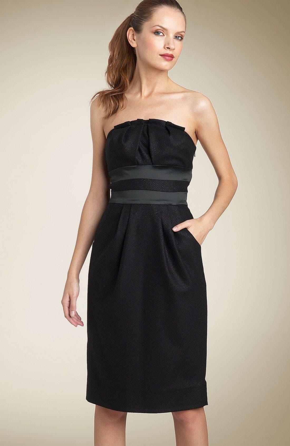 Alternate Image 1 Selected - Diane von Furstenberg 'Filomena' Dress