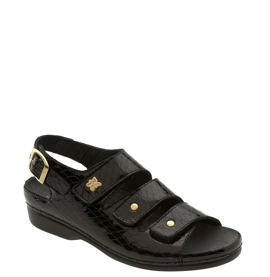 Alternate Image 1 Selected - Helle Comfort® '356-F' Sandal
