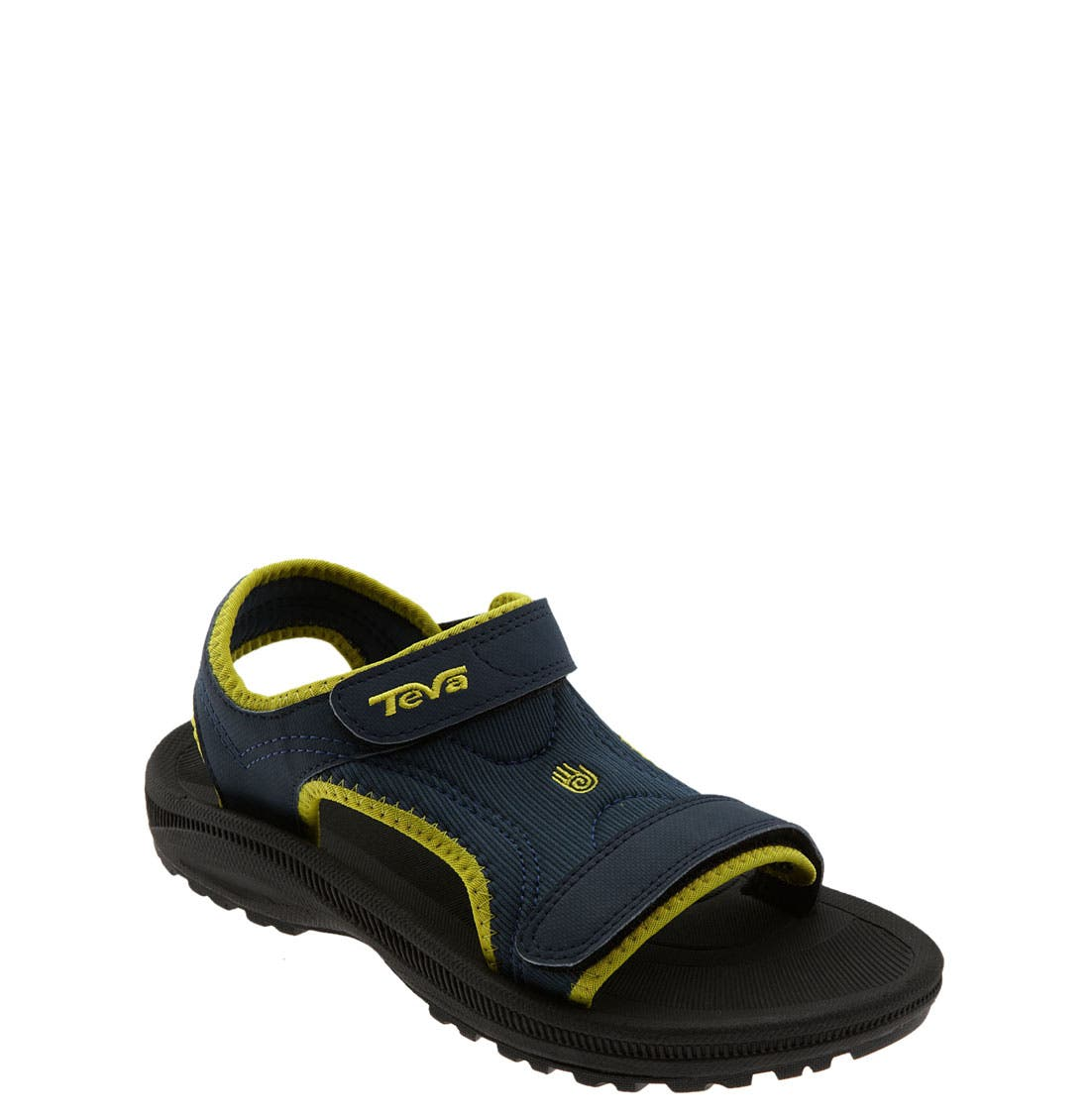 Alternate Image 1 Selected - Teva 'Psyclone' Water Sandal (Toddler, Little Kid & Big Kid)