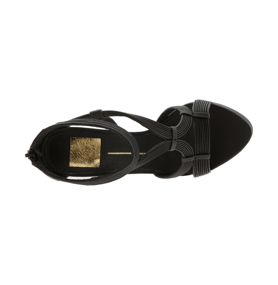Alternate Image 3  - Dolce Vita 'Lance' Sandal