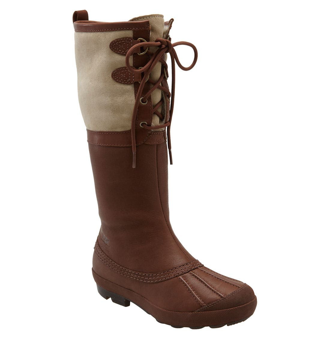Alternate Image 1 Selected - UGG BELCLOUD BOOT