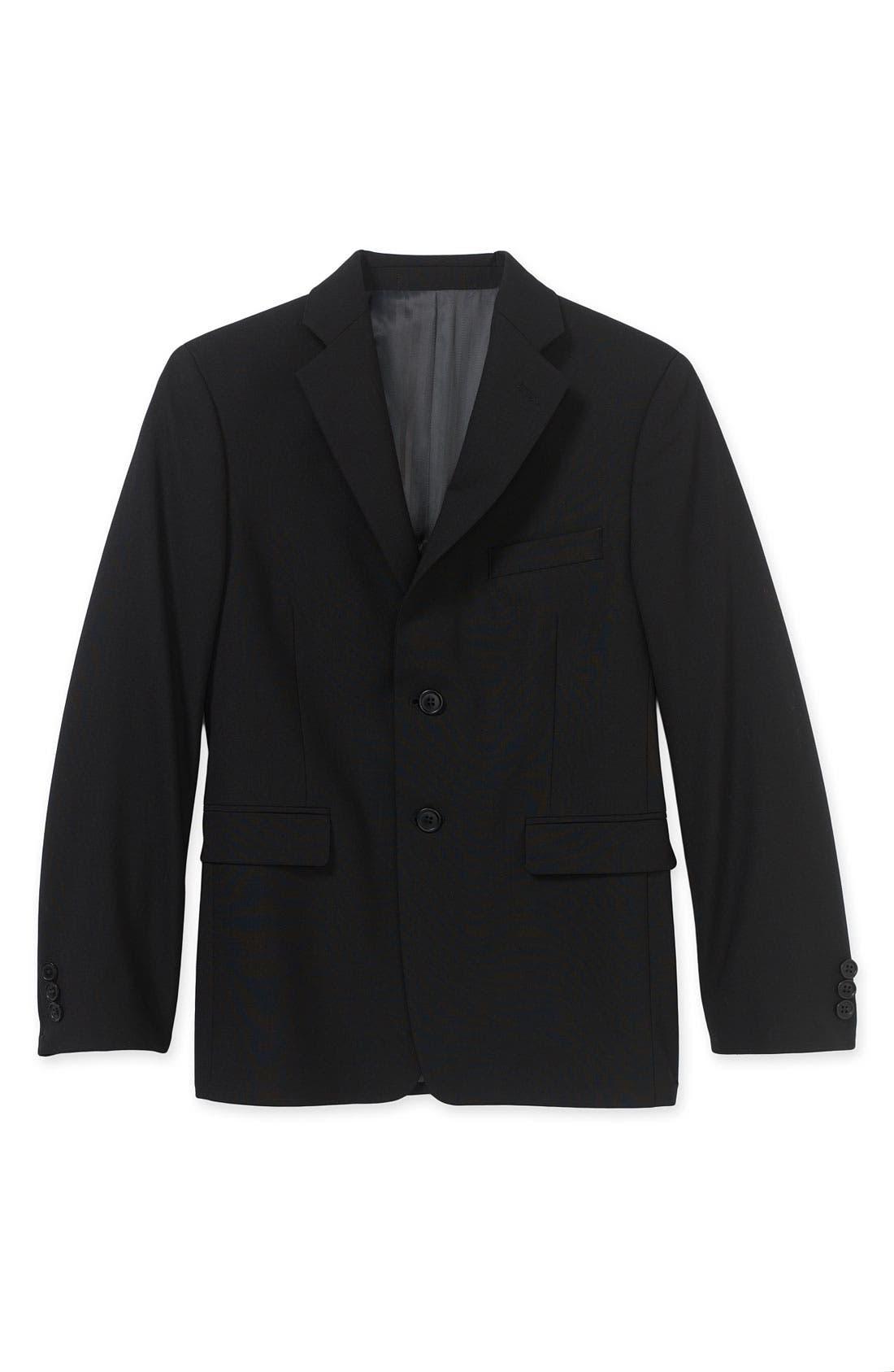 Alternate Image 1 Selected - Joseph Abboud Suit Blazer (Little Boys, Big Boys & Husky)