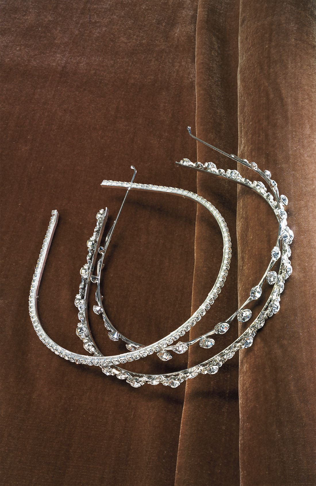 Alternate Image 3  - Tasha 'Bridal Party' Headband