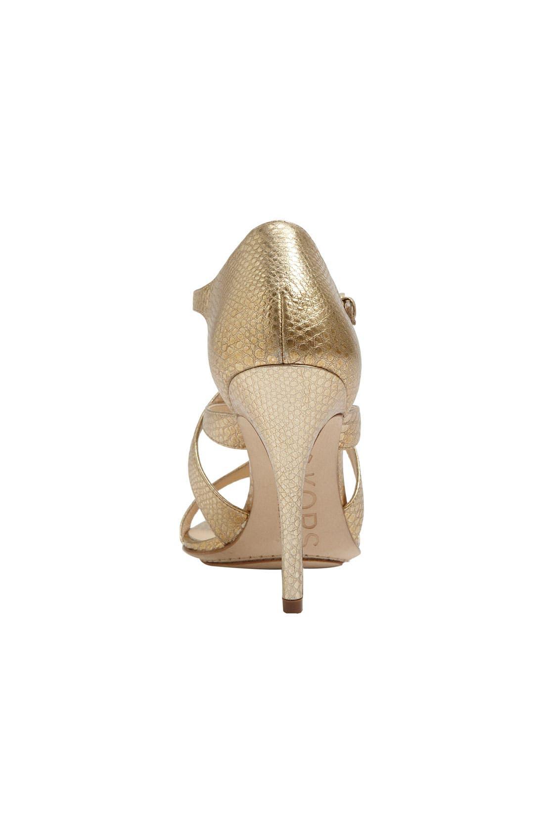 Alternate Image 4  - KORS Michael Kors 'Sasha' Sandal