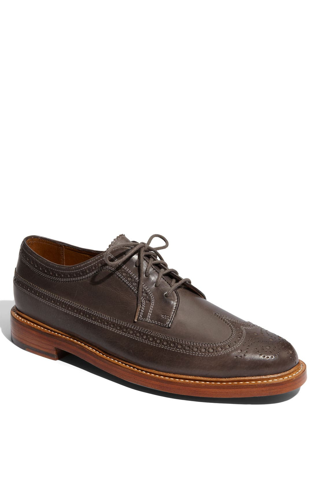 Alternate Image 1 Selected - Florsheim 'Veblen' Wingtip Oxford
