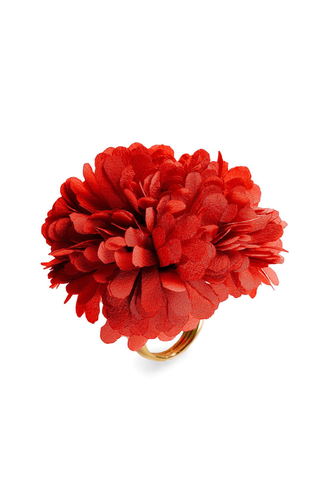 Alternate Image 1 Selected - kate spade new york 'date night' floral ring