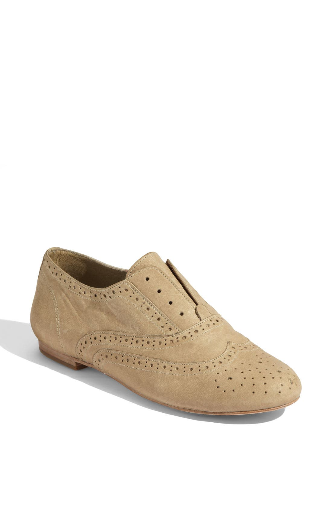 Alternate Image 1 Selected - Steve Madden 'Trouser' Laceless Oxford