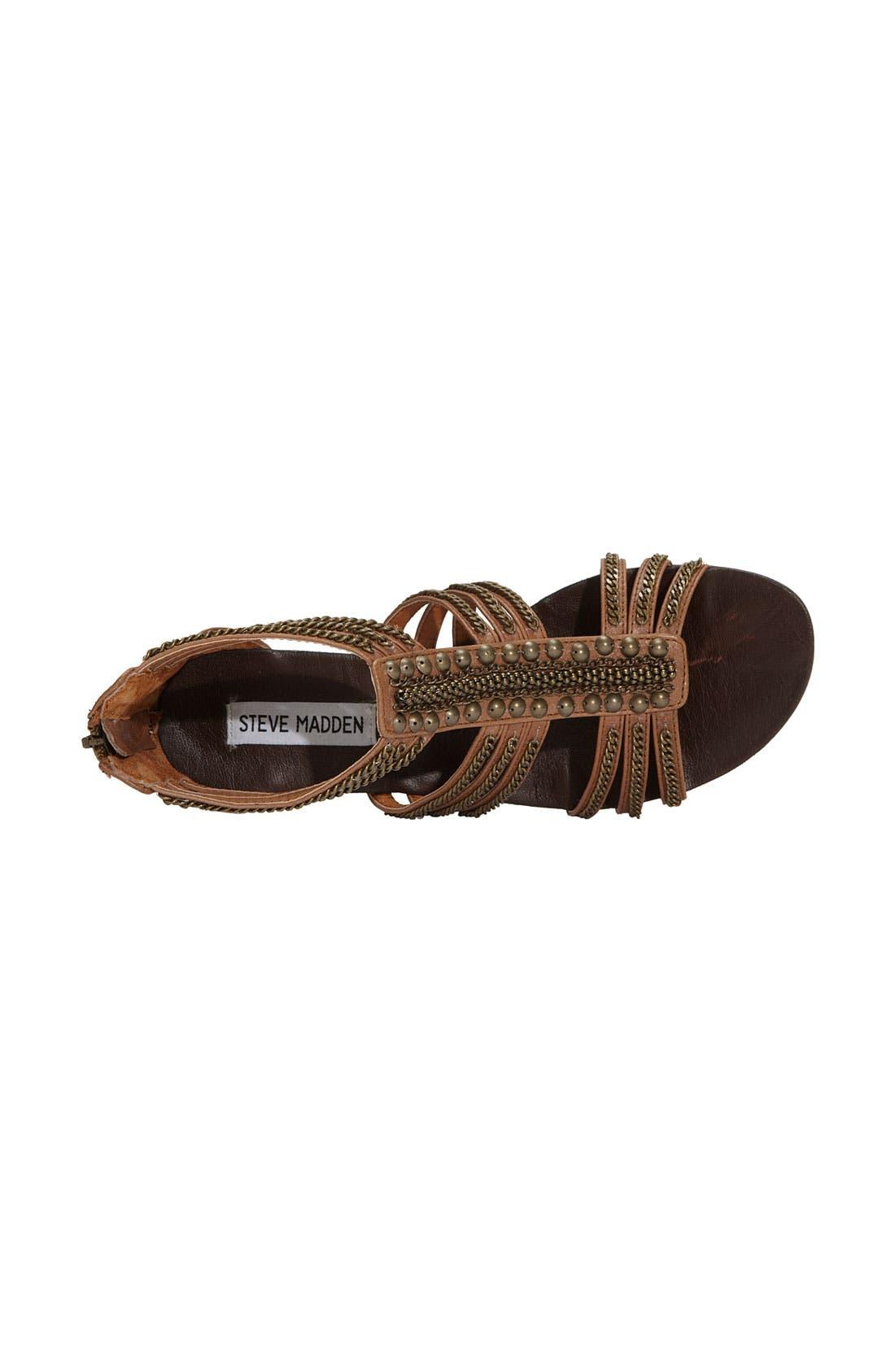Alternate Image 3  - Steve Madden 'Cabezza' Sandal