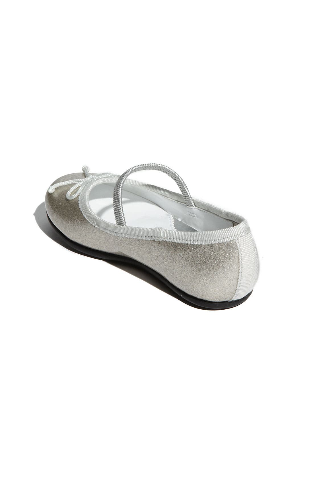 Alternate Image 2  - Nordstrom 'Bella' Ballet Flat (Walker, Toddler, Little Kid & Big Kid)