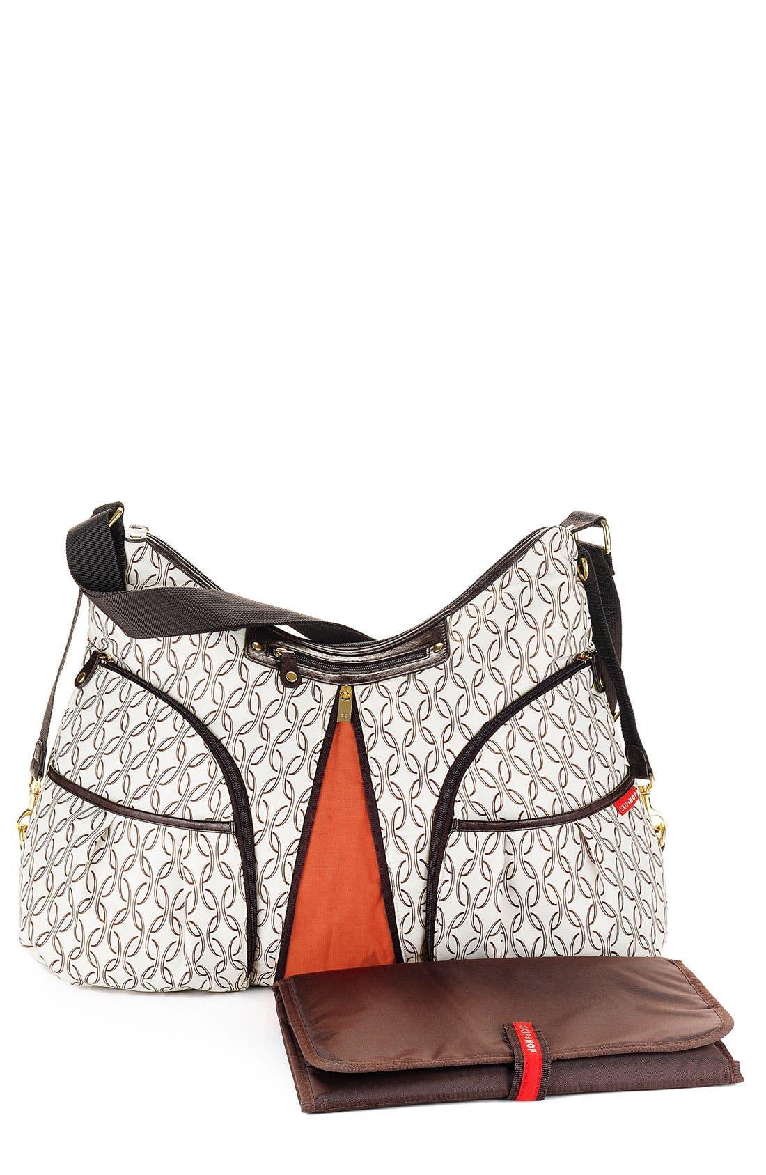 Main Image - Skip Hop 'Versa' Diaper Bag