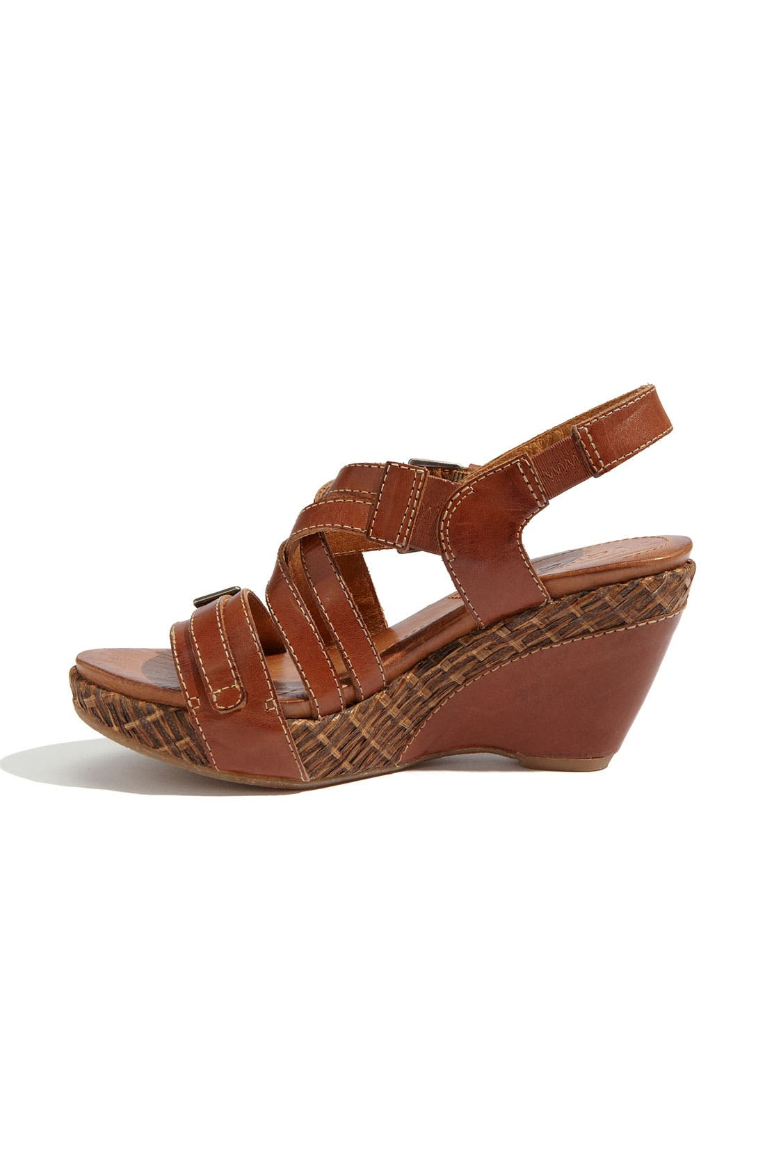 Alternate Image 2  - Naya 'Maize' Sandal