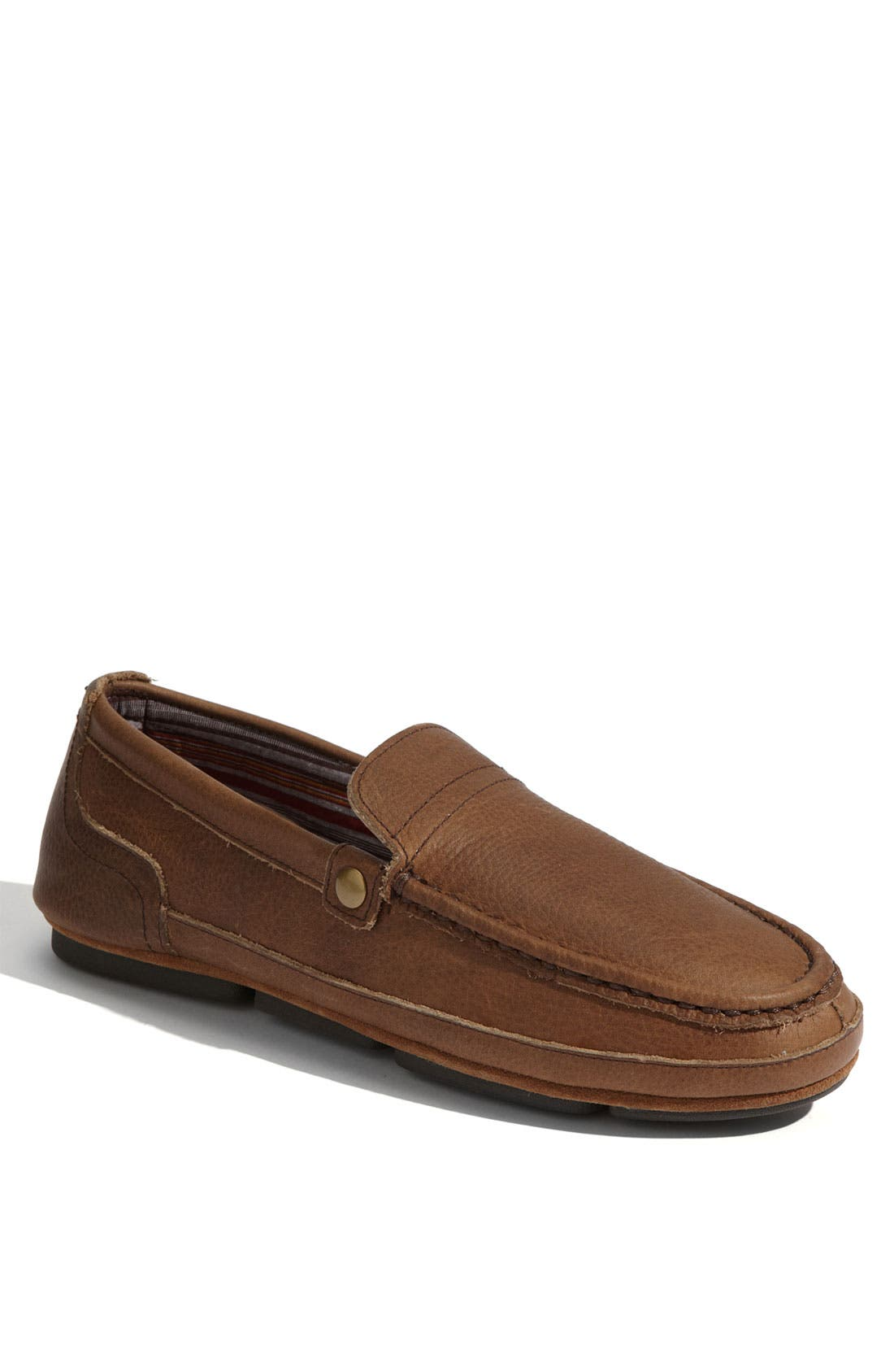 Alternate Image 1 Selected - L.B. Evans 'Finn' Slipper (Online Only)