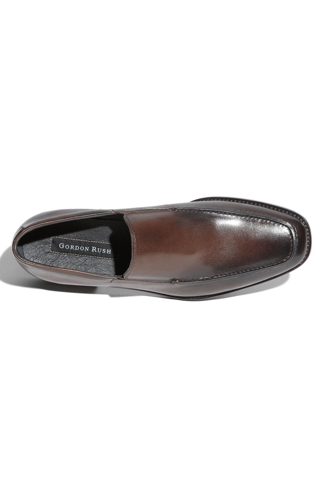 Alternate Image 3  - Gordon Rush 'Madison' Venetian Loafer (Men)