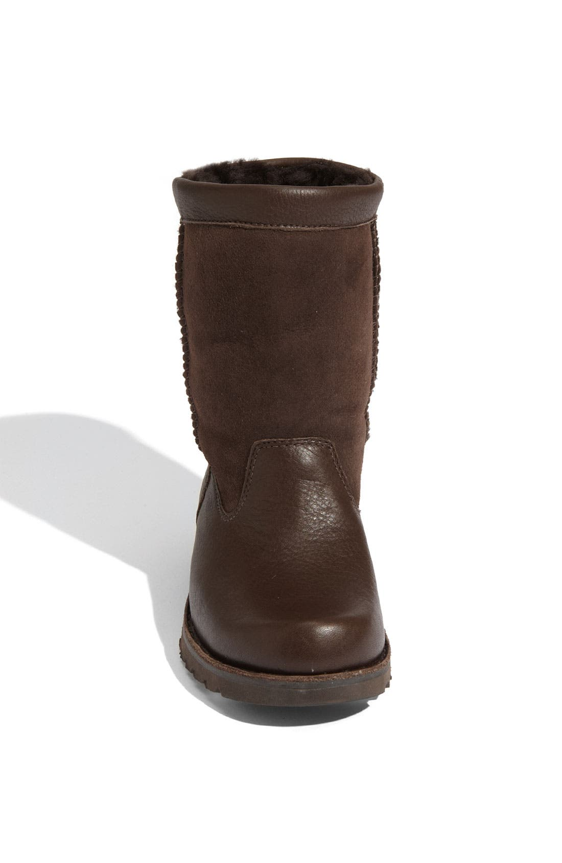 Alternate Image 3  - UGG® 'Riverton' Boot (Toddler, Little Kid & Big Kid)