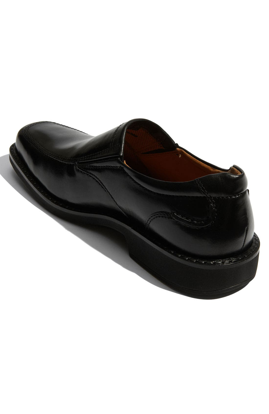 Alternate Image 2  - ECCO 'Seattle' Slip-On (Men)