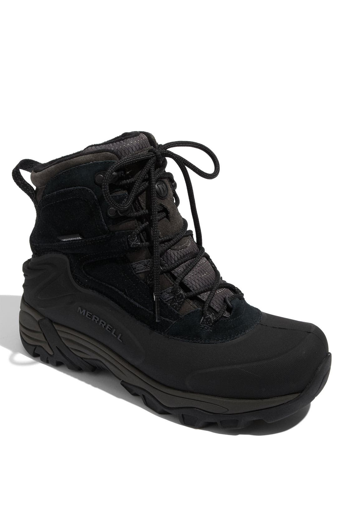 Alternate Image 1 Selected - Merrell 'Ice Jam' Waterproof Boot (Online Only)