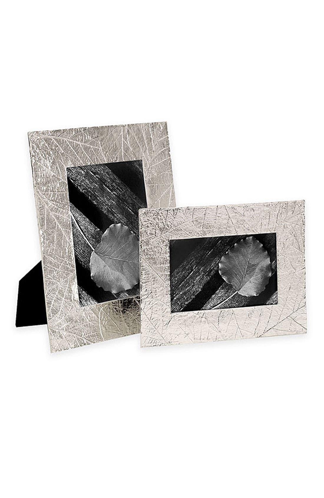 Alternate Image 2  - Michael Aram 'Forest Leaf' Picture Frame