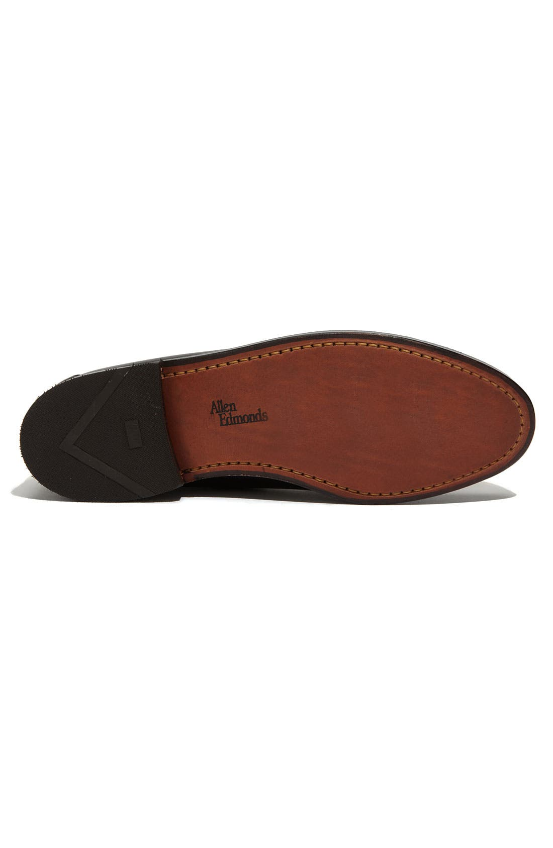 Alternate Image 4  - Allen Edmonds 'Naples' Loafer