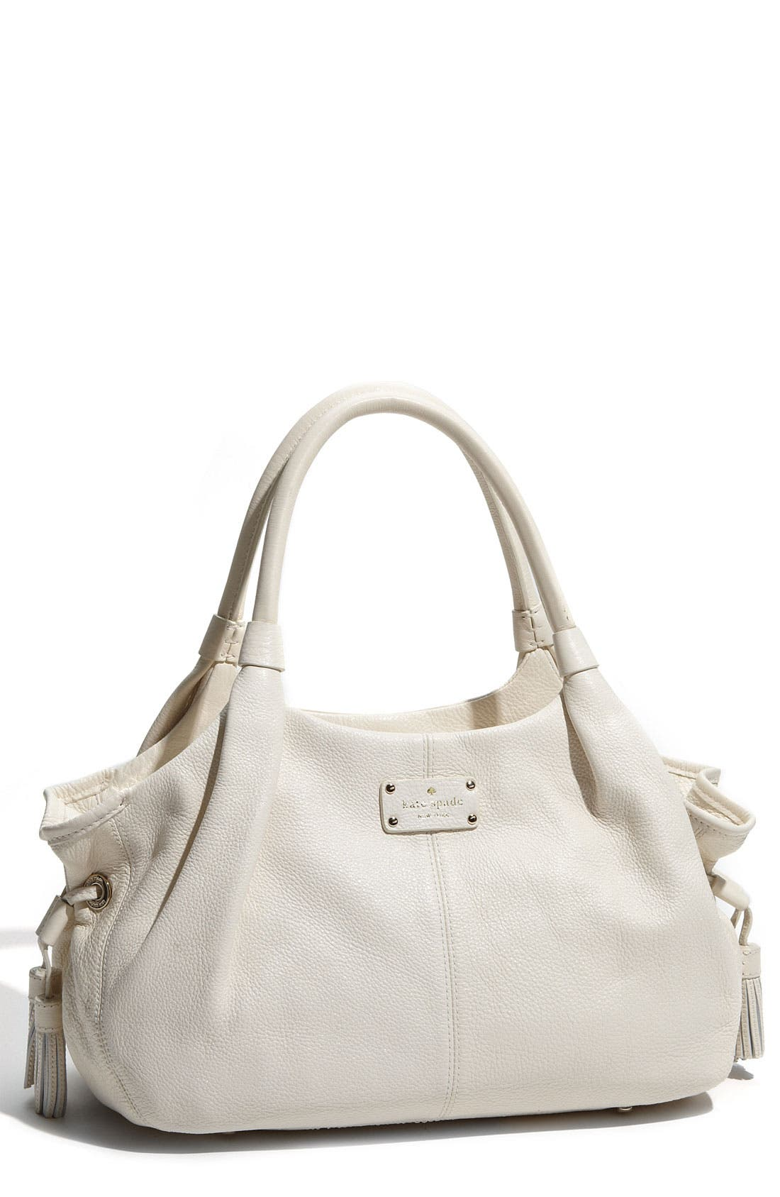 Main Image - kate spade new york 'macdougal alley - stevie' satchel
