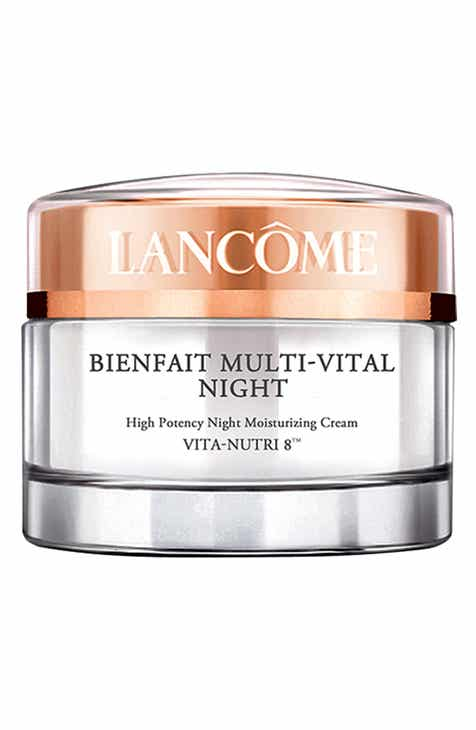 랑콤 Lancome Bienfait Multi-Vital Night Cream
