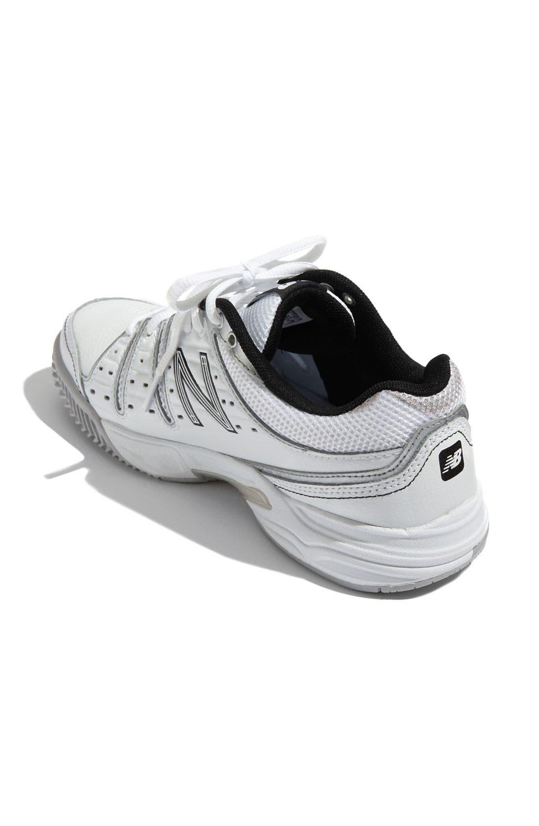 Alternate Image 2  - New Balance '656' Tennis Shoe (Women)(Retail Price: $79.95)