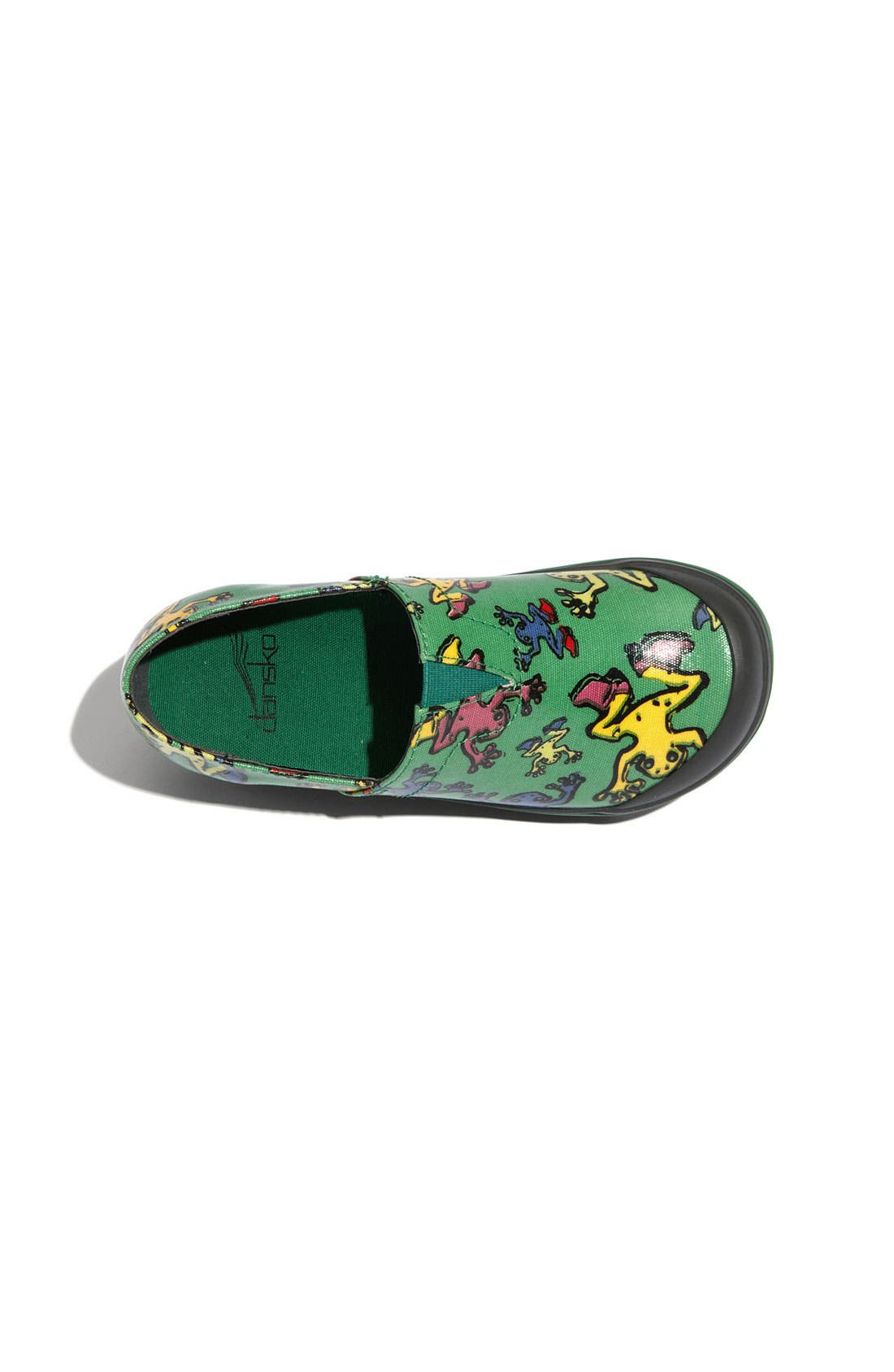 Alternate Image 3  - Dansko 'Vesta' Rain Shoe (Toddler & Little Kid)