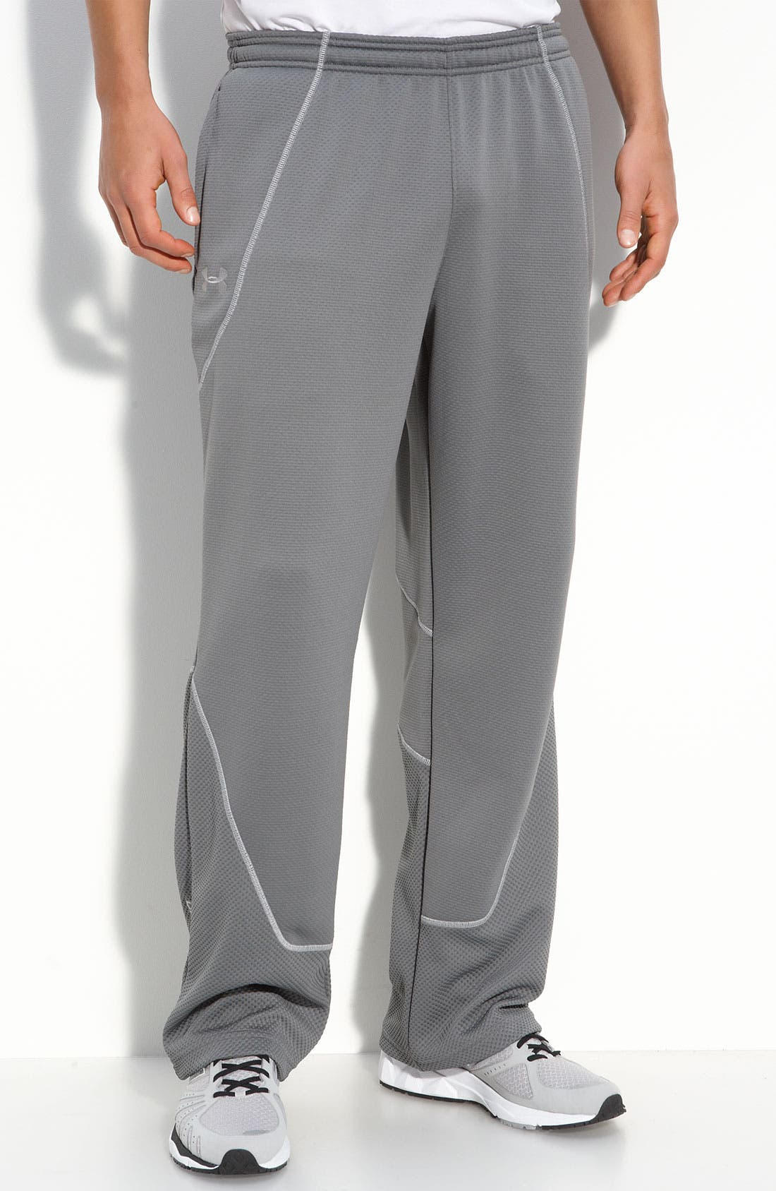 Alternate Image 1 Selected - Under Armour 'Fuego III' AllSeasonGear® Pants
