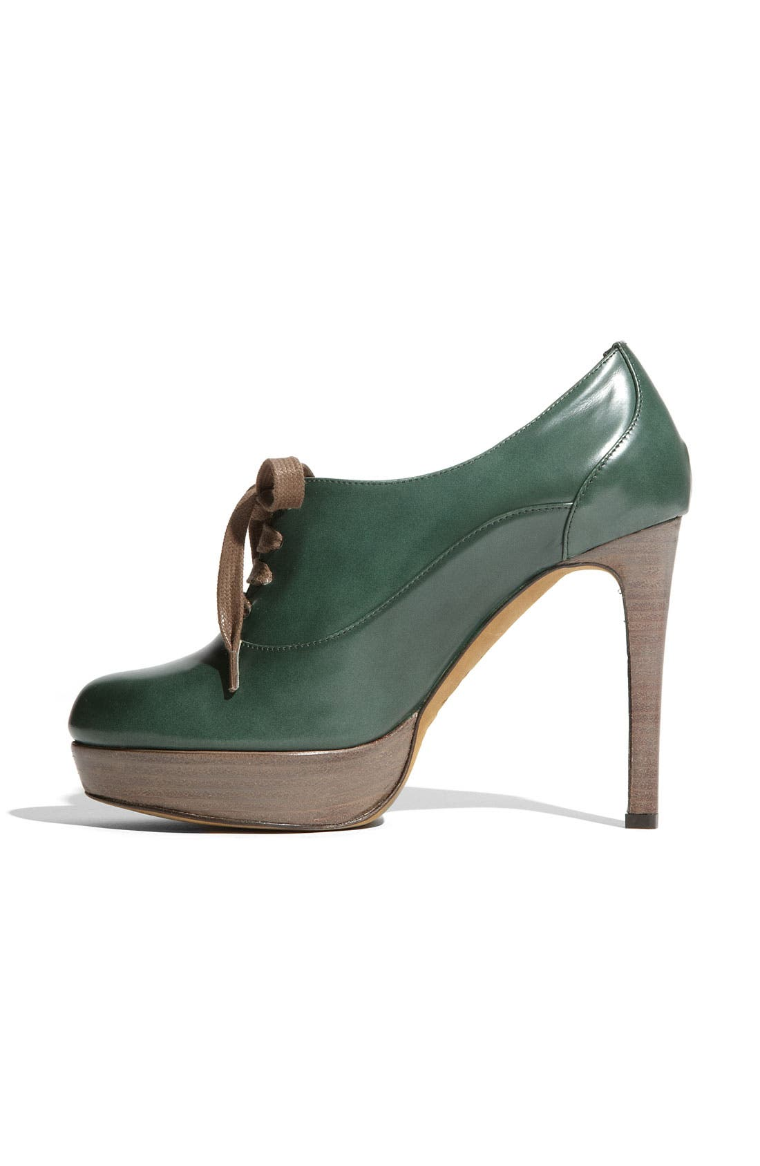 Alternate Image 2  - Moschino Cheap & Chic Oxford Pump