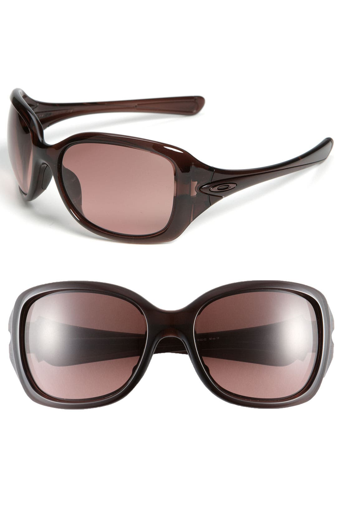 Alternate Image 1 Selected - Oakley 'Necessity™' Sunglasses