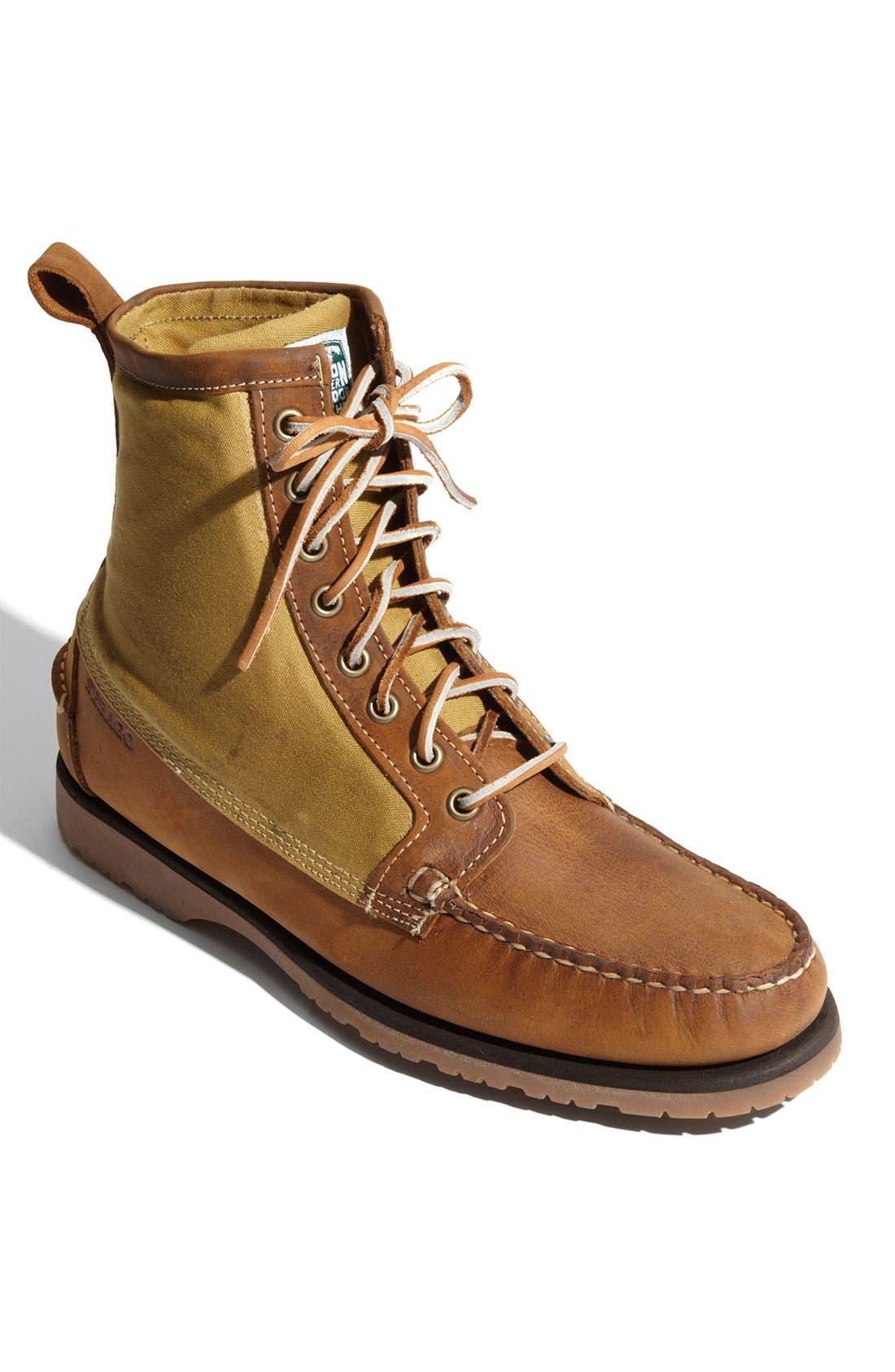 Alternate Image 1 Selected - Sebago 'Kettle' Boot